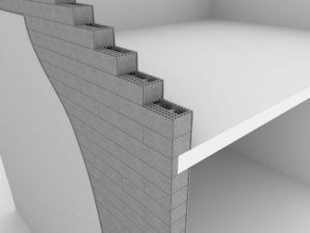 Insulating Concrete Forms / ICF   BASF Neopor